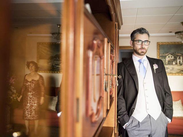 La boda de Samuel y Mar en Torrent, Valencia 6