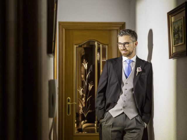 La boda de Samuel y Mar en Torrent, Valencia 8