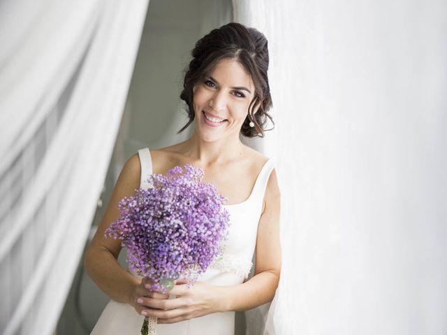 La boda de Samuel y Mar en Torrent, Valencia 24