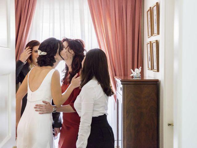 La boda de Samuel y Mar en Torrent, Valencia 25