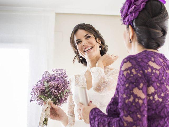La boda de Samuel y Mar en Torrent, Valencia 27