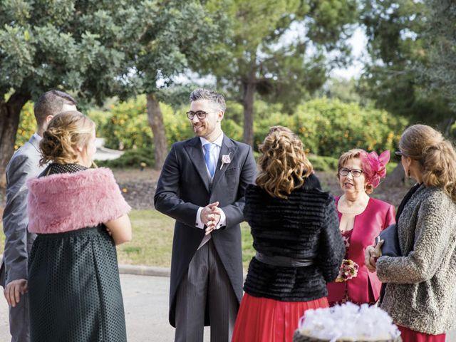 La boda de Samuel y Mar en Torrent, Valencia 30