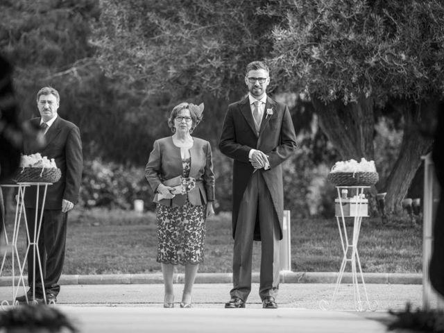 La boda de Samuel y Mar en Torrent, Valencia 31