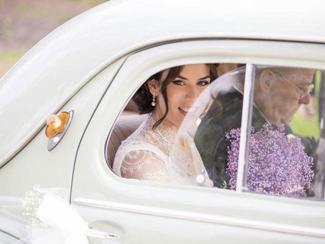 La boda de Samuel y Mar en Torrent, Valencia 33