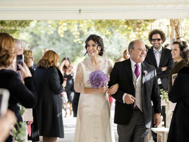 La boda de Samuel y Mar en Torrent, Valencia 35