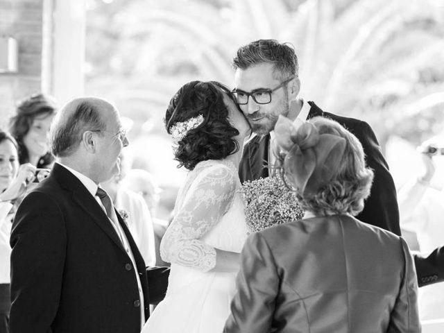 La boda de Samuel y Mar en Torrent, Valencia 36