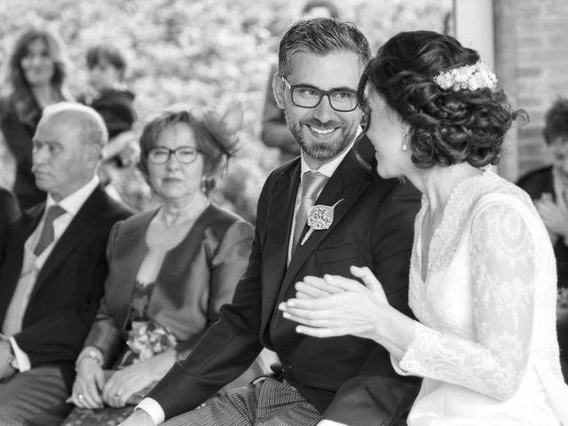 La boda de Samuel y Mar en Torrent, Valencia 38