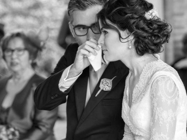 La boda de Samuel y Mar en Torrent, Valencia 1