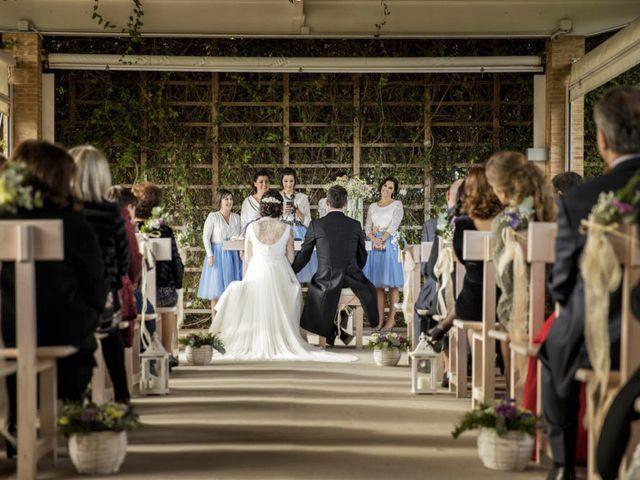 La boda de Samuel y Mar en Torrent, Valencia 39