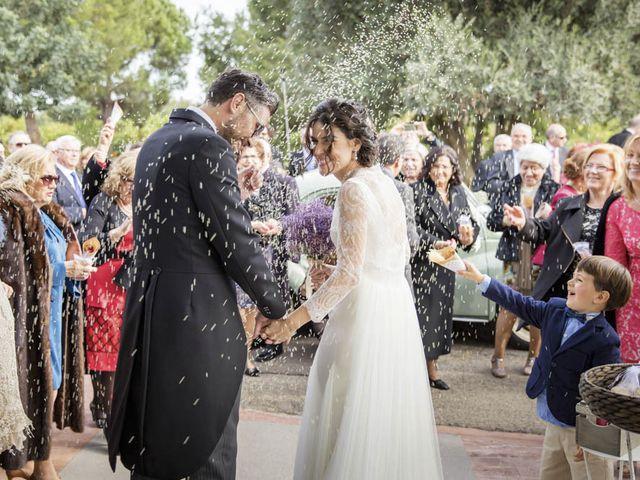 La boda de Samuel y Mar en Torrent, Valencia 40