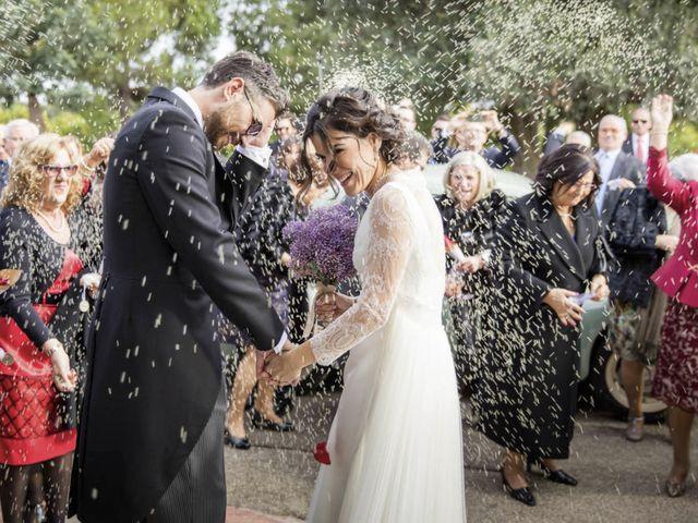 La boda de Samuel y Mar en Torrent, Valencia 41