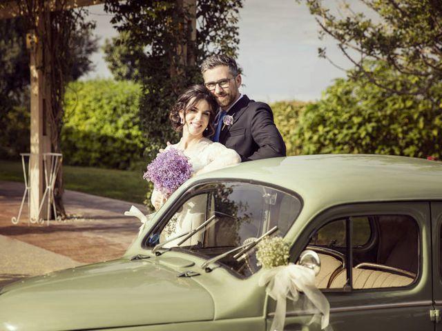 La boda de Samuel y Mar en Torrent, Valencia 46