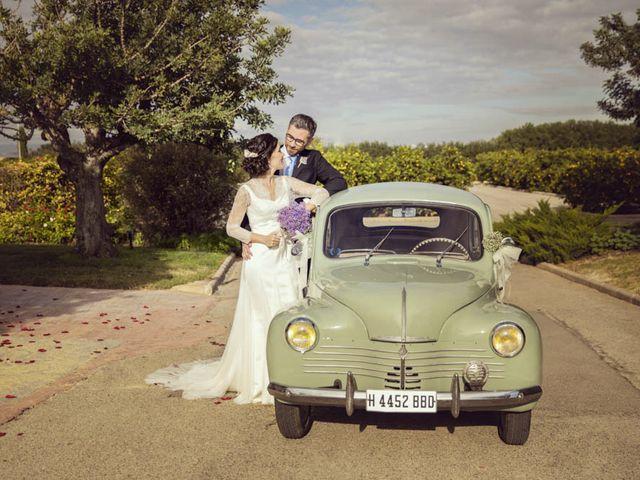 La boda de Samuel y Mar en Torrent, Valencia 47