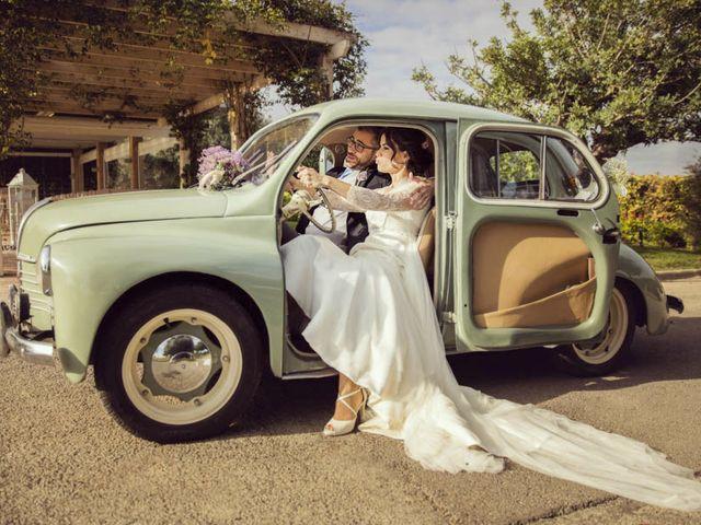 La boda de Samuel y Mar en Torrent, Valencia 49