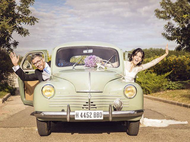 La boda de Samuel y Mar en Torrent, Valencia 50