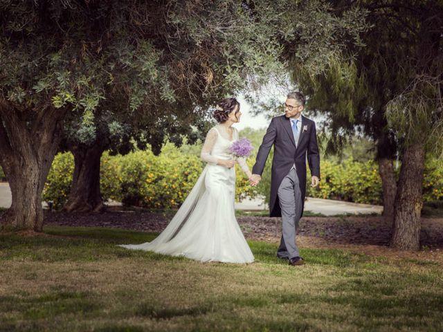 La boda de Samuel y Mar en Torrent, Valencia 51