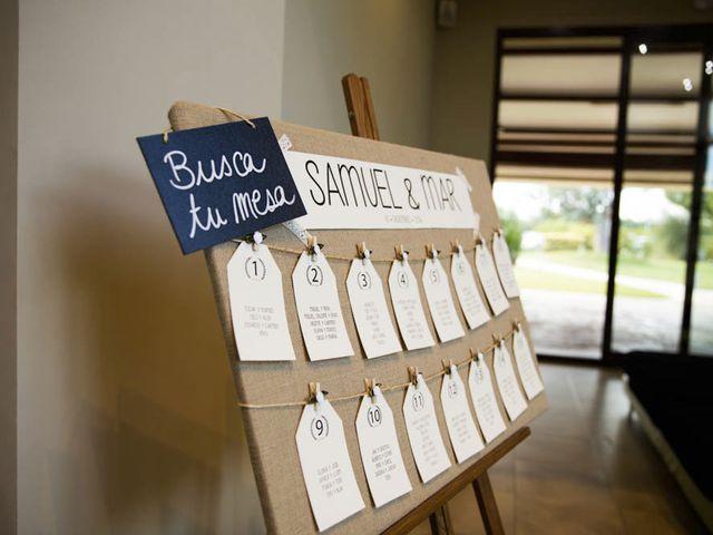 La boda de Samuel y Mar en Torrent, Valencia 54