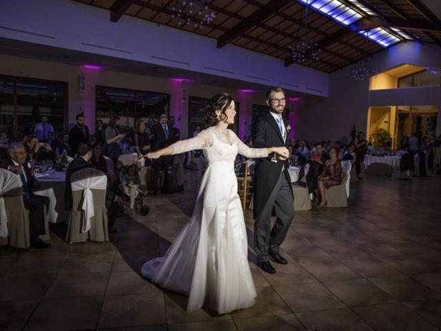 La boda de Samuel y Mar en Torrent, Valencia 55