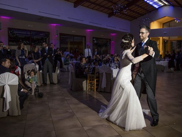 La boda de Samuel y Mar en Torrent, Valencia 56