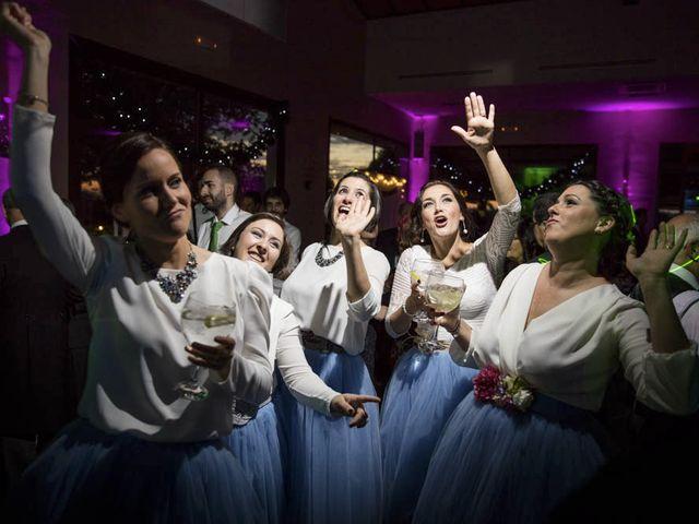 La boda de Samuel y Mar en Torrent, Valencia 57