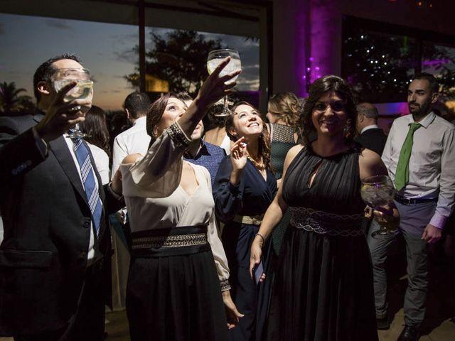 La boda de Samuel y Mar en Torrent, Valencia 58