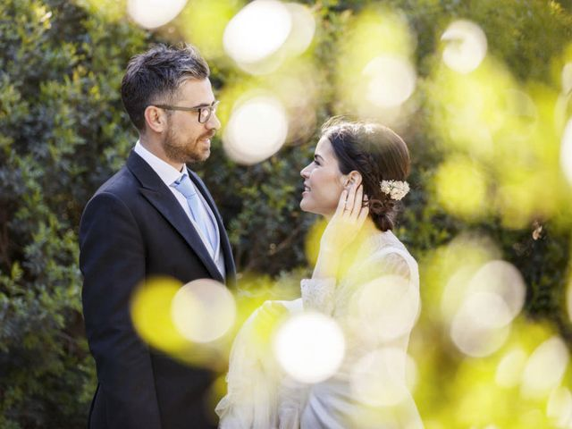 La boda de Samuel y Mar en Torrent, Valencia 59