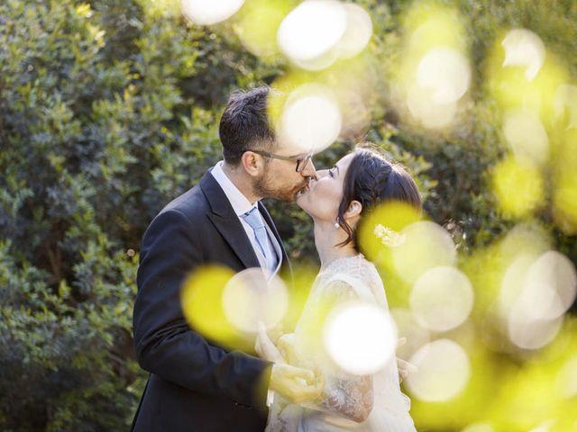 La boda de Samuel y Mar en Torrent, Valencia 60