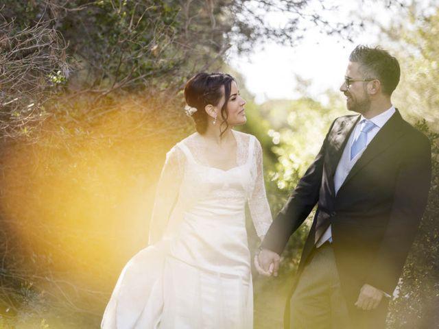 La boda de Samuel y Mar en Torrent, Valencia 61