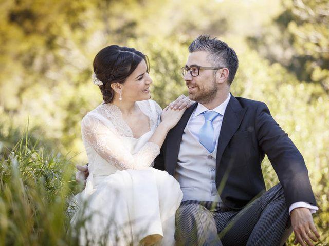 La boda de Samuel y Mar en Torrent, Valencia 62