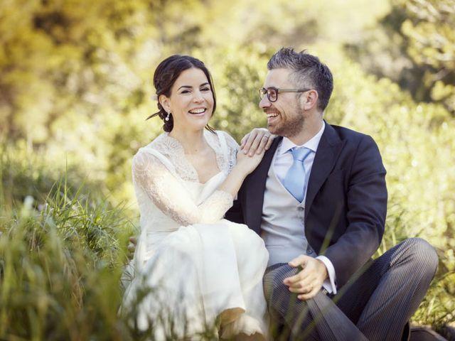 La boda de Samuel y Mar en Torrent, Valencia 63