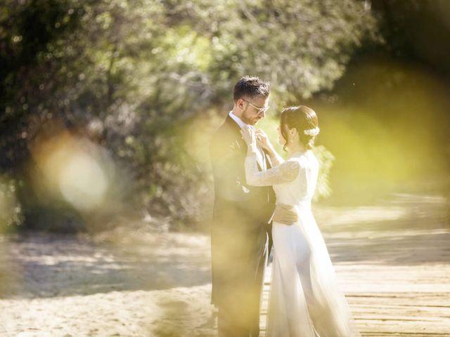 La boda de Samuel y Mar en Torrent, Valencia 64