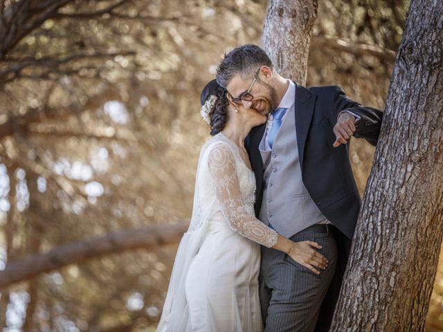 La boda de Samuel y Mar en Torrent, Valencia 66