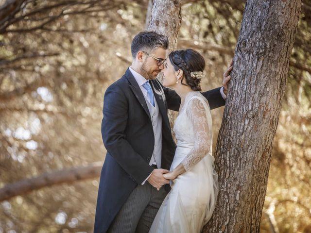 La boda de Samuel y Mar en Torrent, Valencia 67