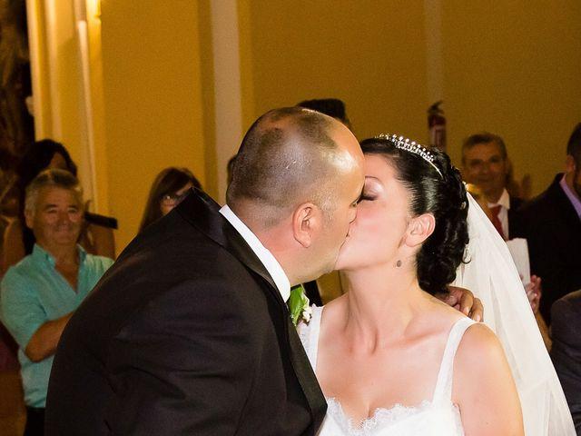 La boda de Emiliano y Aurora en Illescas, Toledo 3