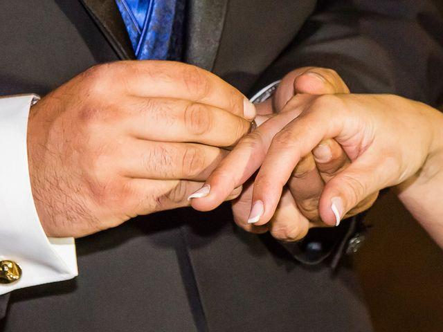 La boda de Emiliano y Aurora en Illescas, Toledo 2