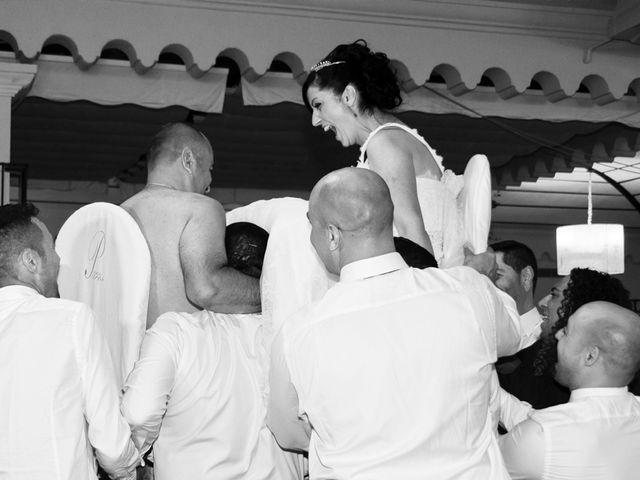 La boda de Emiliano y Aurora en Illescas, Toledo 10