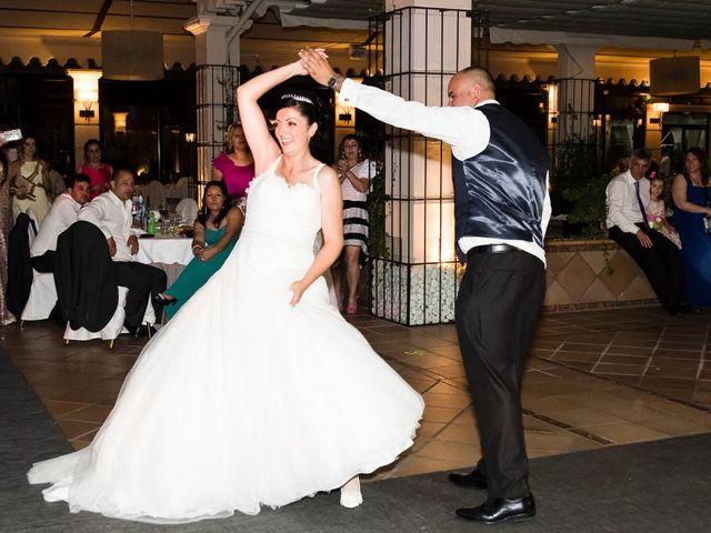La boda de Emiliano y Aurora en Illescas, Toledo 11