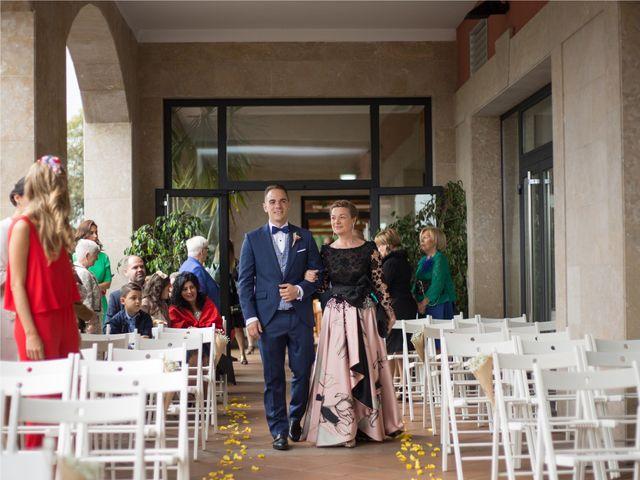 La boda de Diego y Tamara en Noreña, Asturias 4