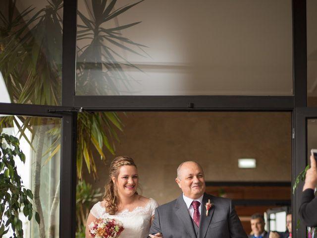 La boda de Diego y Tamara en Noreña, Asturias 7