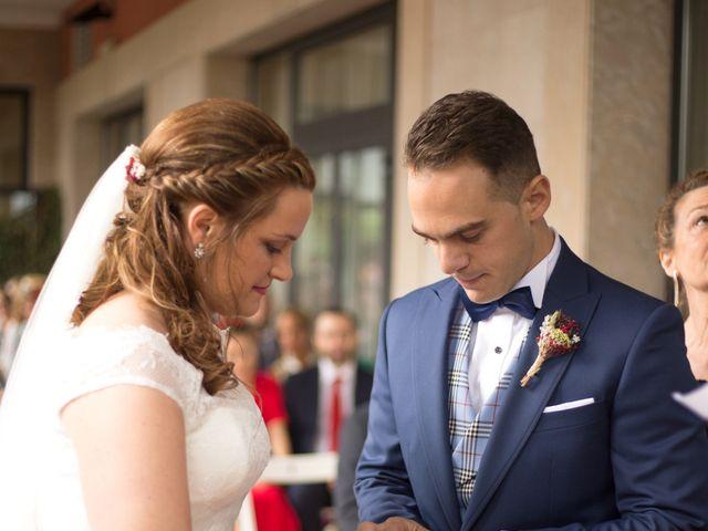 La boda de Diego y Tamara en Noreña, Asturias 10