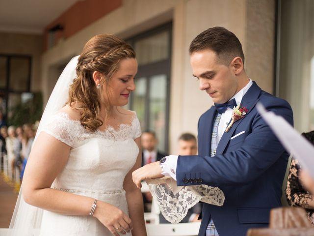 La boda de Diego y Tamara en Noreña, Asturias 14