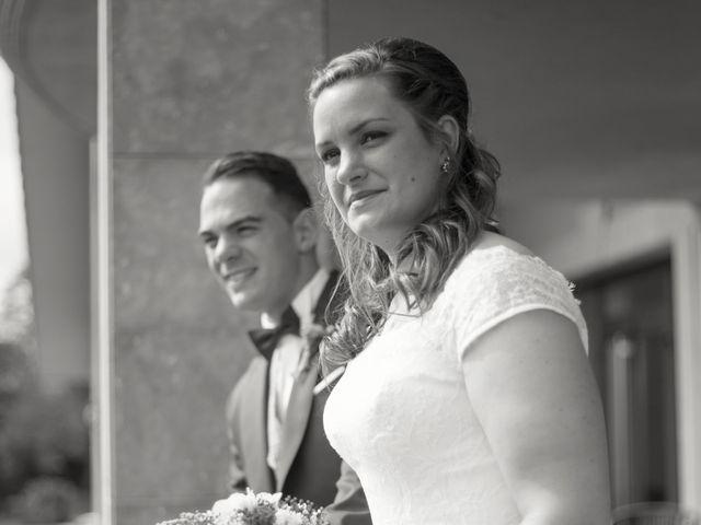 La boda de Diego y Tamara en Noreña, Asturias 20