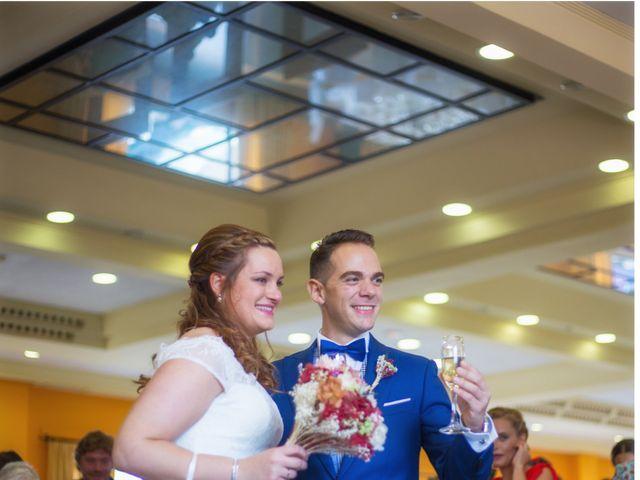 La boda de Diego y Tamara en Noreña, Asturias 22