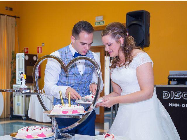 La boda de Diego y Tamara en Noreña, Asturias 24