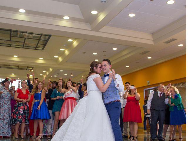 La boda de Diego y Tamara en Noreña, Asturias 26