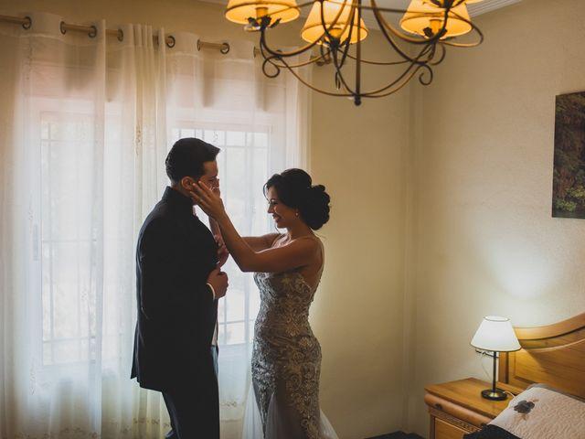 La boda de Ricardo y Tatiana en Elx/elche, Alicante 3