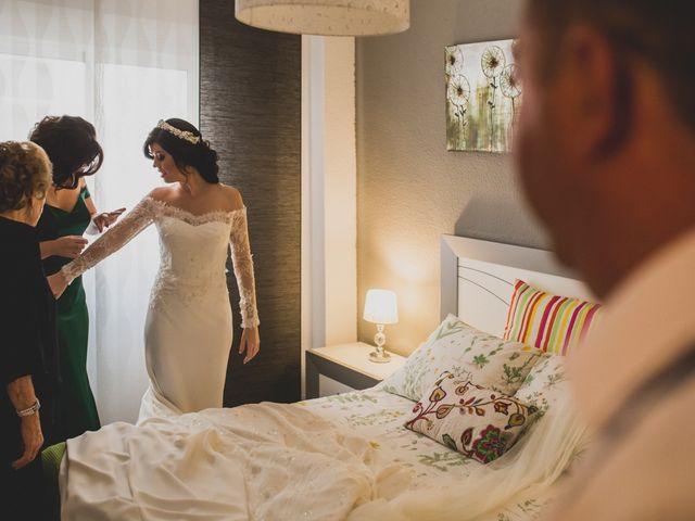 La boda de Ricardo y Tatiana en Elx/elche, Alicante 8