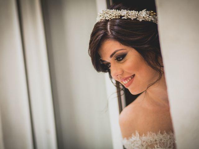 La boda de Ricardo y Tatiana en Elx/elche, Alicante 10