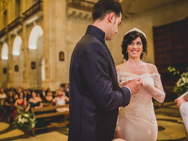 La boda de Ricardo y Tatiana en Elx/elche, Alicante 21