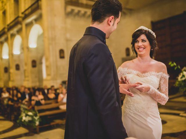 La boda de Ricardo y Tatiana en Elx/elche, Alicante 22